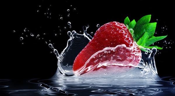 Strawberry 54e2dc4049 640